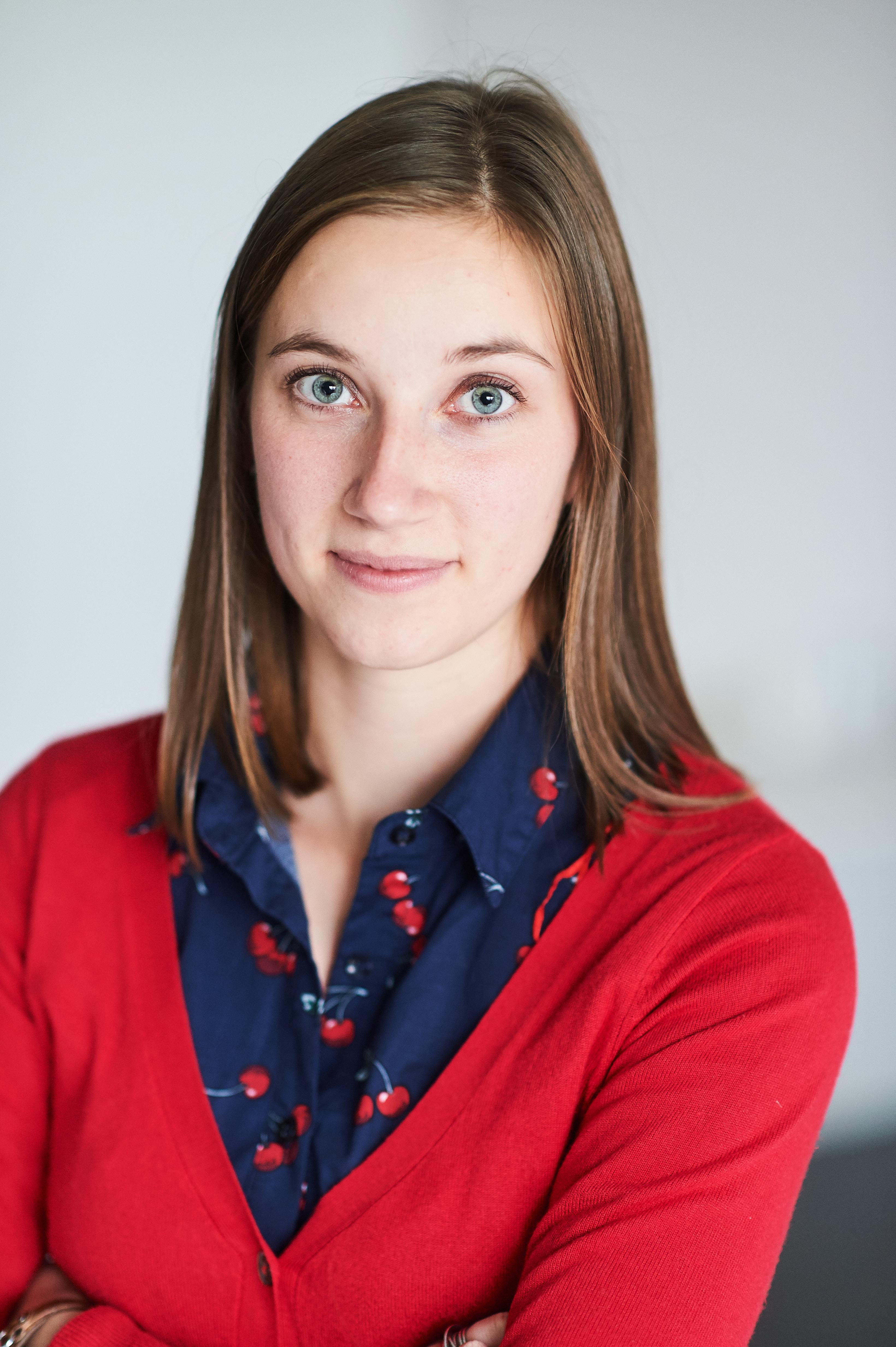 Sarah Van Ranst